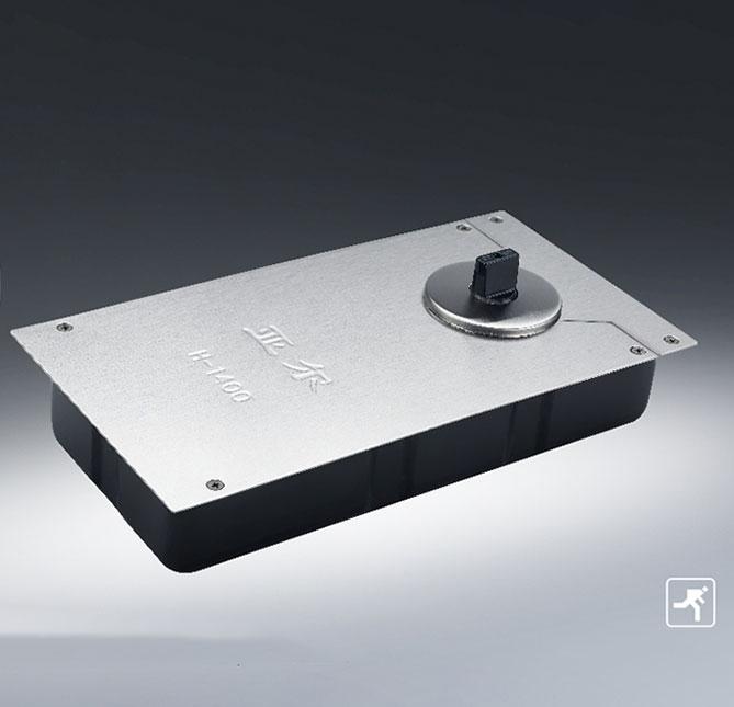 地弹簧H-1400
